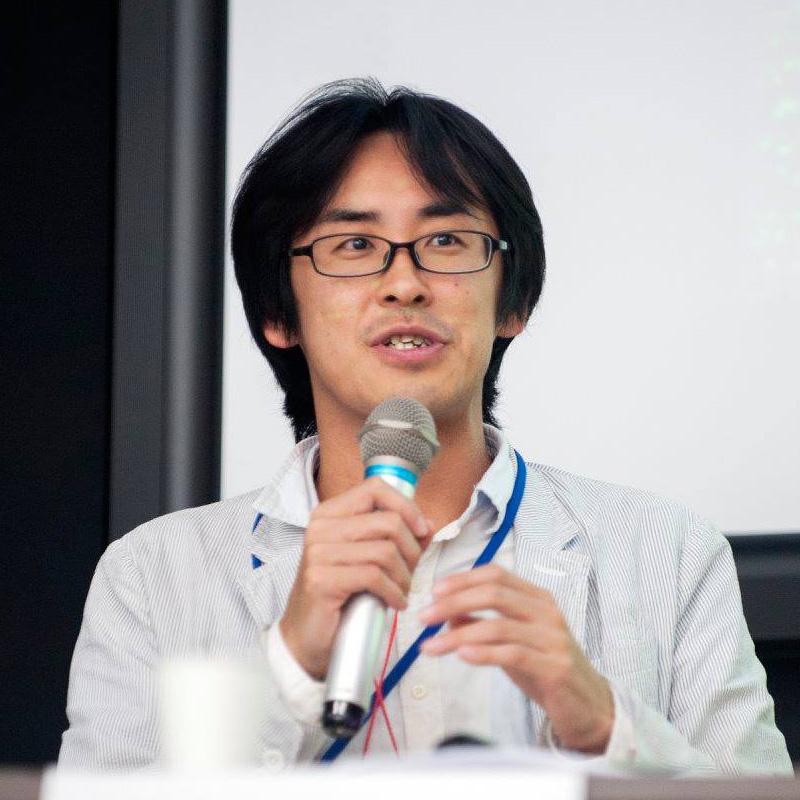 長谷川知広  Hasegawa Tomohiro