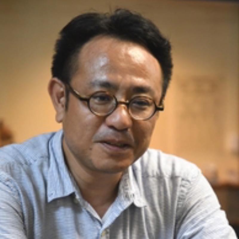 金城 隆一  Takakazu Kinjo